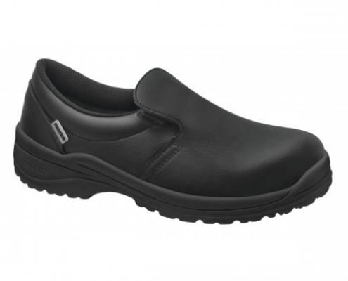 Zapato Zagros Negro Hidrogrip O2