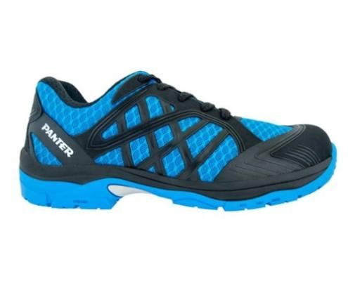 Zapato Argos S1P - Azul