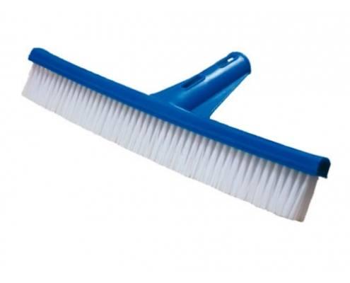 Cepillo de limpieza plano con palomillas