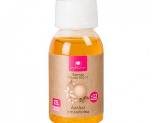 Recambio de Mikados Natural Wood Azahar y Mandarina 100 ml