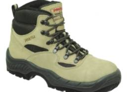 Bota Texas Plus -S1P-