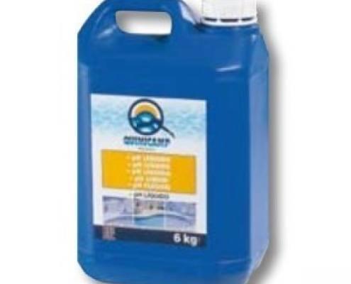 PH - Líquido 6 litros